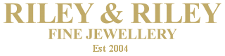 Riley and Riley Jewellers Logo